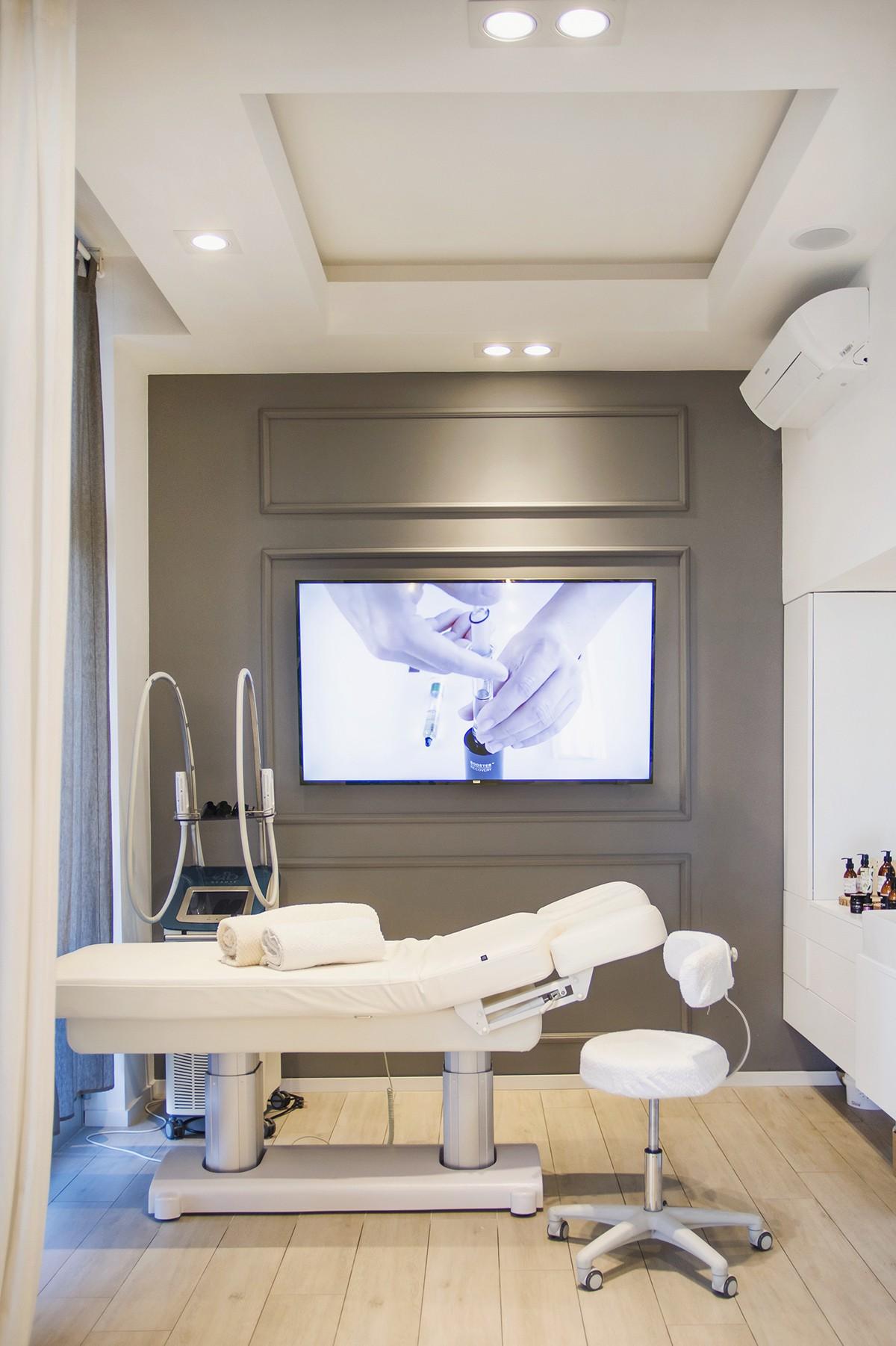 Kozmetički salon Epilderm